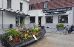 Au bistrot gourmand houlle