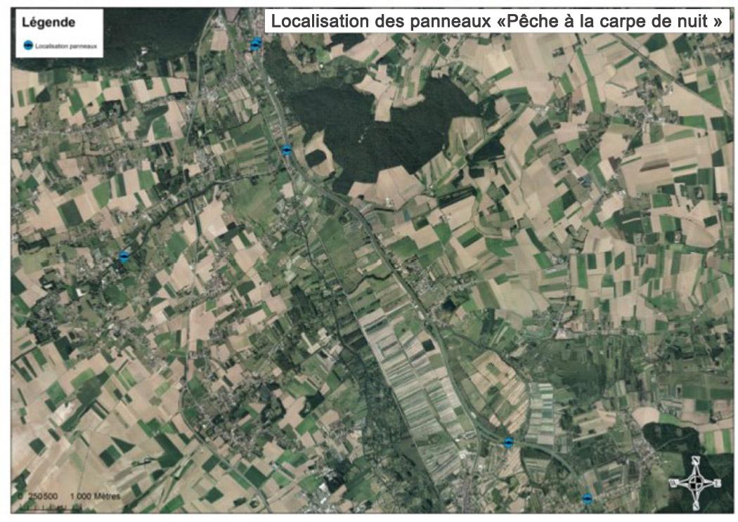 Localisation 1